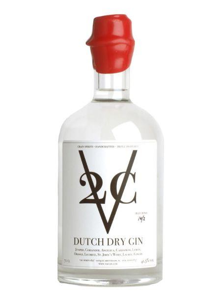 V2C Dutch Dry Gin Classic