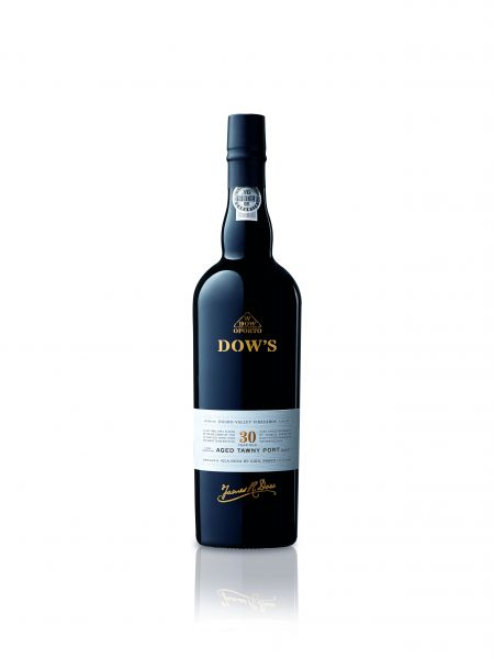 DOW'S 30 Years Old Tawny Port