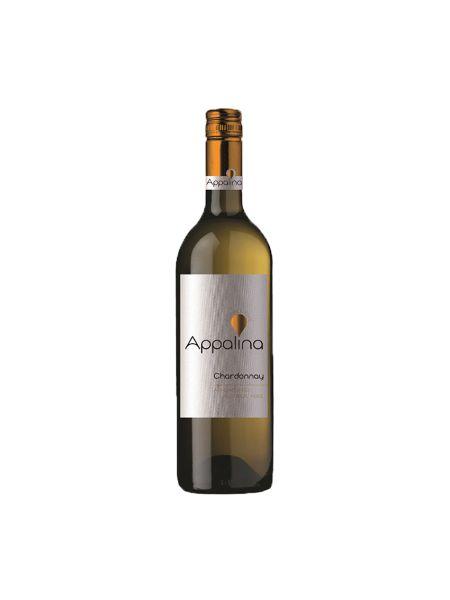 Appalina Chardonnay, Non Alcohol