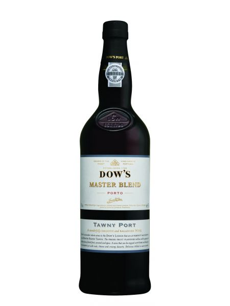 DOW'S Master Blend Tawny Port