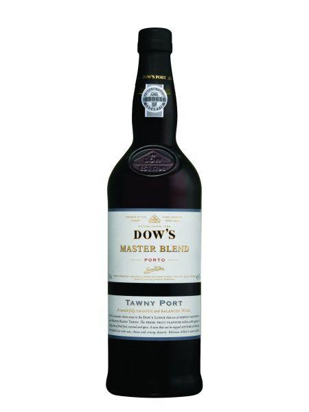 DOW'S Master Blend Tawny Port