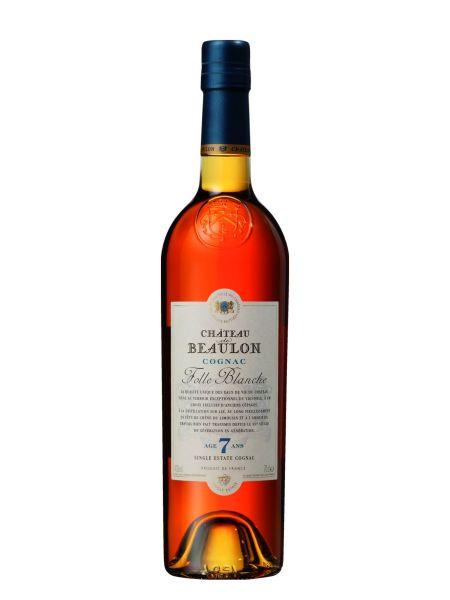 Cognac, Château De Beaulon, 7 years old