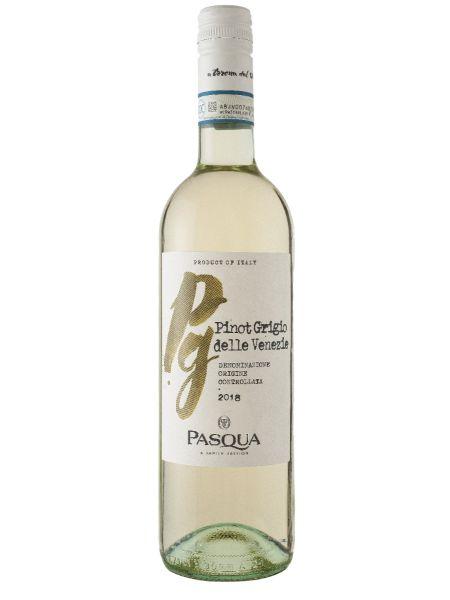 Colori di Italia, Pinot Grigio